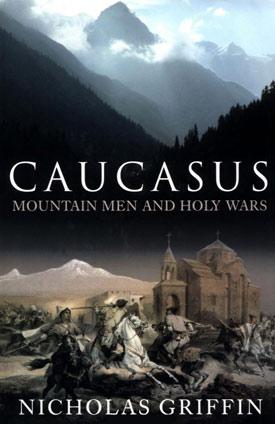 Cover_Caucasus