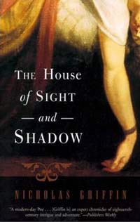 House of Sight and Shadow book cover