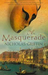 The Masquerade book cover